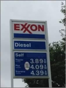 bethesda exxon -aug 6