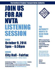 Listening Session Flyer FINAL
