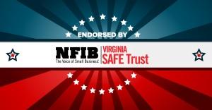 NFIB Endorsed Social Media Graphic